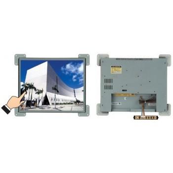 17`` TFT- LCD monitor,...
