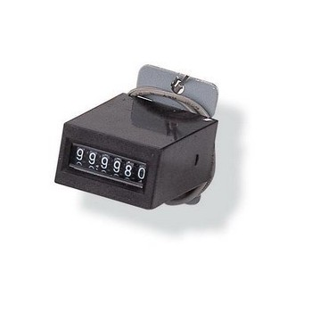FM-01CT - 6-cyfrowy licznik...